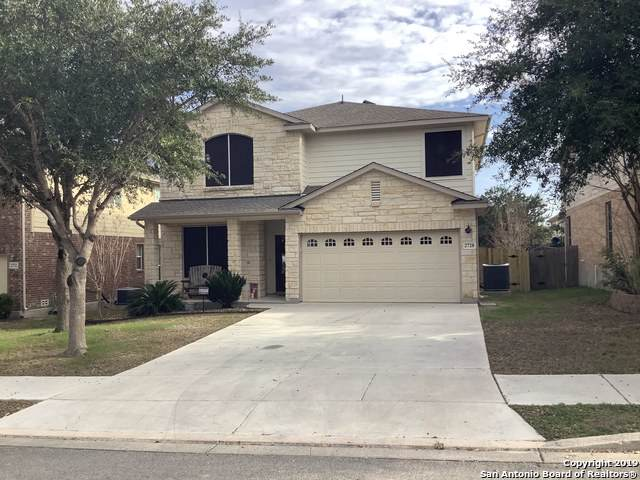 2728 Sterling Way, Schertz, TX 78108 (#1426535) :: The Perry Henderson Group at Berkshire Hathaway Texas Realty