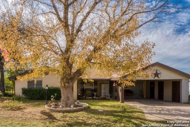 1843 Mosswood & Lot 486, Kingsland, TX 78639 (MLS #1426537) :: The Gradiz Group