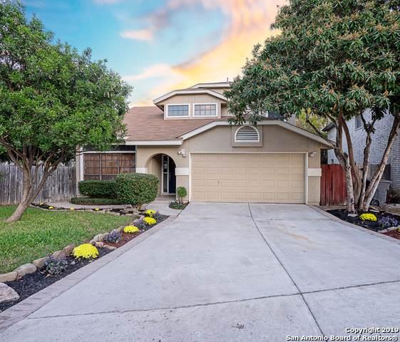 2422 Canyon Trace, San Antonio, TX 78232 (MLS #1426547) :: BHGRE HomeCity