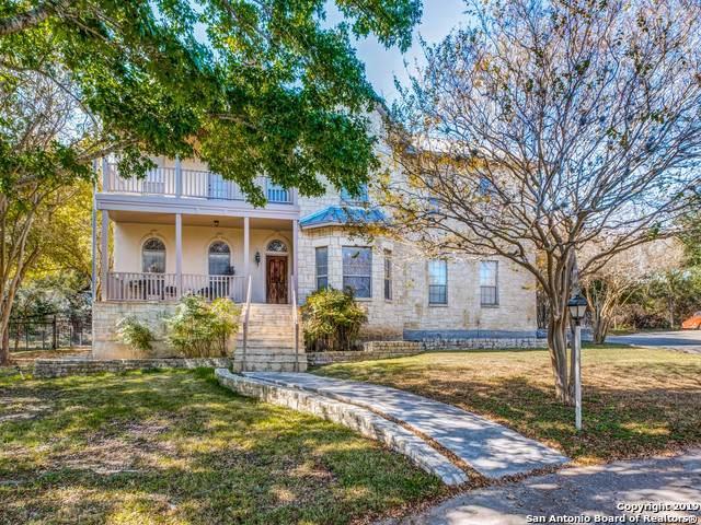 100 River Bluff, Castroville, TX 78009 (MLS #1426548) :: BHGRE HomeCity