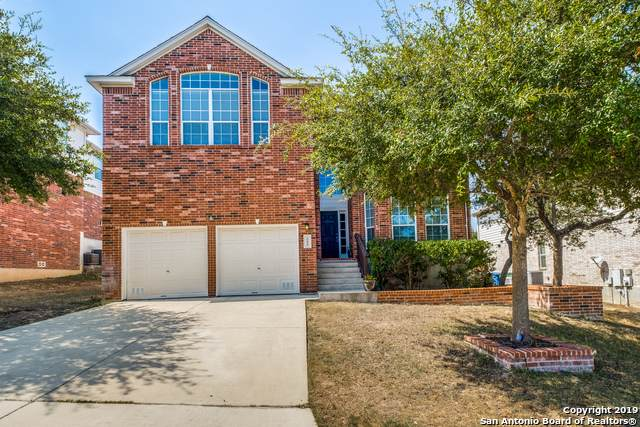 10026 Ramblin River Rd, San Antonio, TX 78251 (MLS #1426565) :: Alexis Weigand Real Estate Group