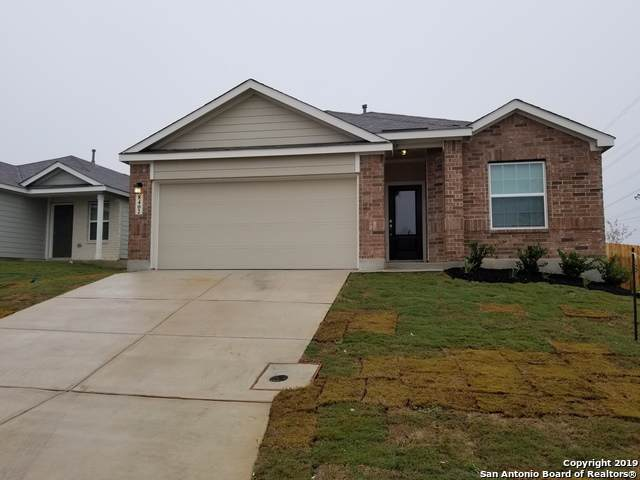 8402 Cassia Cove, Converse, TX 78109 (MLS #1426567) :: Alexis Weigand Real Estate Group