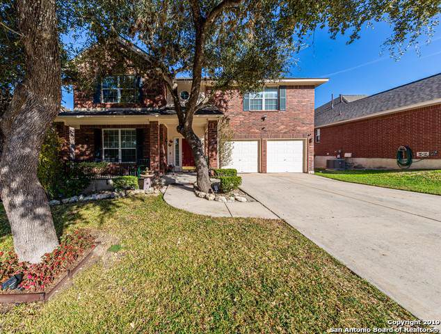 2734 Lakehills St, San Antonio, TX 78251 (MLS #1426585) :: Alexis Weigand Real Estate Group