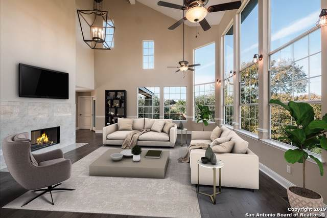11 Falls View, Boerne, TX 78015 (MLS #1426591) :: BHGRE HomeCity