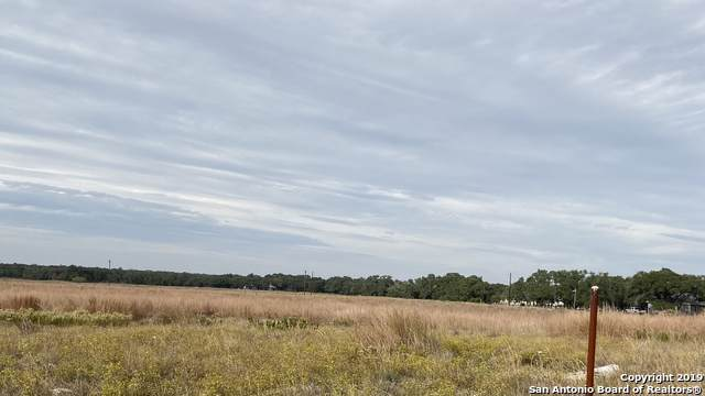 LOT 44 Stallion Trl, Natalia, TX 78059 (MLS #1426597) :: Alexis Weigand Real Estate Group