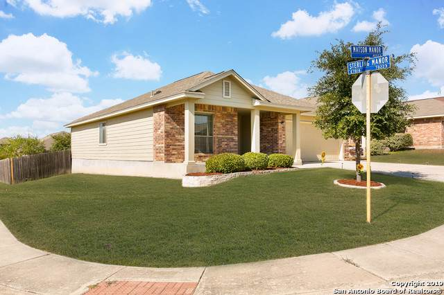 4003 Matson Manor, Converse, TX 78109 (MLS #1426598) :: Alexis Weigand Real Estate Group