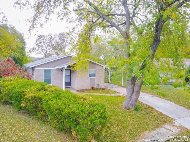 4938 Melvin Dr, San Antonio, TX 78220 (MLS #1426613) :: Alexis Weigand Real Estate Group
