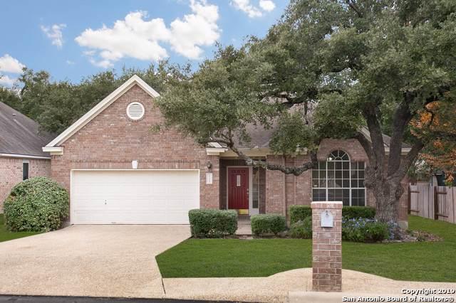 17123 Blanco Trail, San Antonio, TX 78248 (MLS #1426646) :: Alexis Weigand Real Estate Group