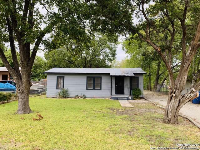 411 Lula Mae, San Antonio, TX 78219 (MLS #1426648) :: The Mullen Group | RE/MAX Access
