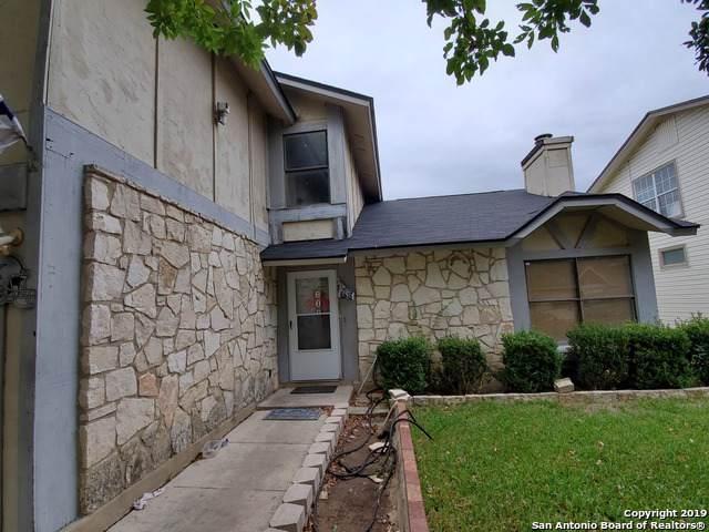 10315 Country Vista, San Antonio, TX 78240 (MLS #1426650) :: Neal & Neal Team