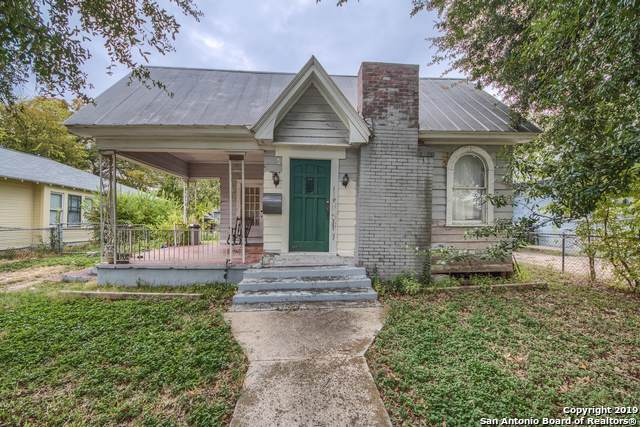 714 El Monte Blvd, San Antonio, TX 78212 (MLS #1426652) :: Exquisite Properties, LLC