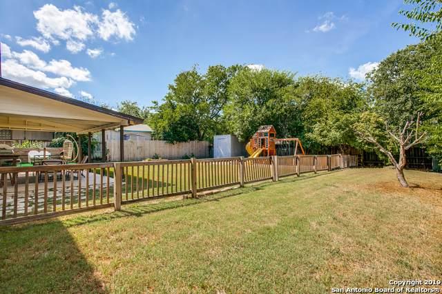 16315 Boulder Pass St, San Antonio, TX 78247 (MLS #1426655) :: BHGRE HomeCity