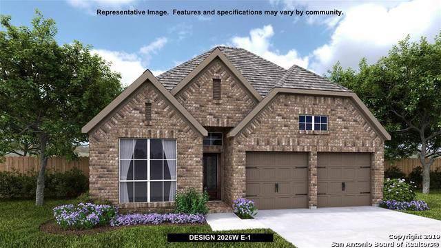 619 Arroyo Dorado, New Braunfels, TX 78130 (MLS #1426671) :: BHGRE HomeCity