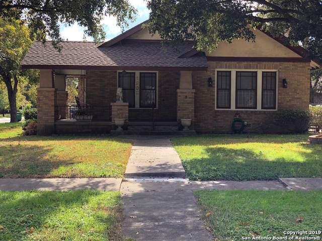 1902 W Gramercy Pl, San Antonio, TX 78201 (MLS #1426675) :: Exquisite Properties, LLC