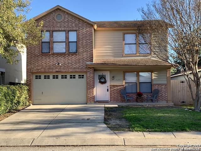 7654 Rimhurst, San Antonio, TX 78250 (MLS #1426677) :: Alexis Weigand Real Estate Group