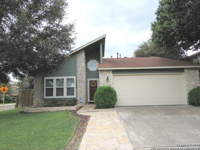 15203 Bent Moss St, San Antonio, TX 78232 (MLS #1426686) :: The Gradiz Group