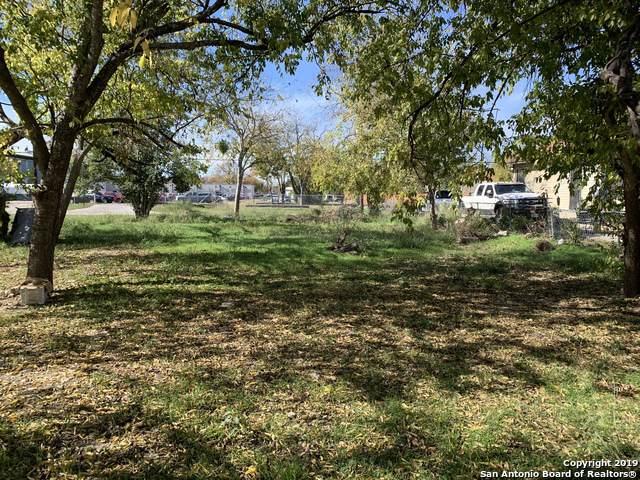 4615 S Hackberry, San Antonio, TX 78223 (MLS #1426687) :: BHGRE HomeCity
