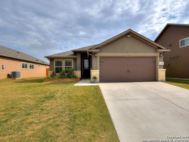 7730 Brigadier Pass, Converse, TX 78109 (MLS #1426691) :: Alexis Weigand Real Estate Group
