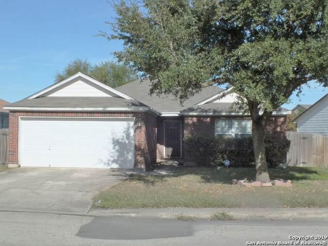 6273 Jackies Farm, San Antonio, TX 78244 (MLS #1426710) :: Alexis Weigand Real Estate Group