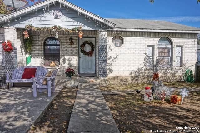 207 E Baylor, San Antonio, TX 78204 (MLS #1426712) :: BHGRE HomeCity