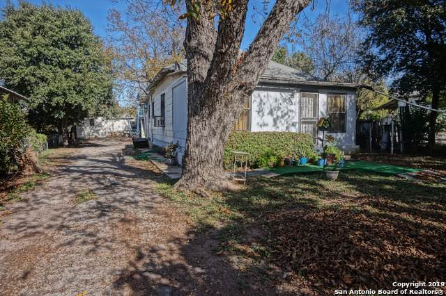 823 Essex St, San Antonio, TX 78210 (MLS #1426717) :: Niemeyer & Associates, REALTORS®