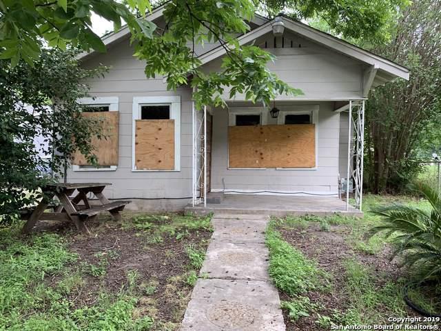 730 Aberdeen Pl, San Antonio, TX 78210 (MLS #1426722) :: Alexis Weigand Real Estate Group
