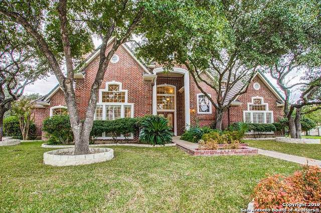 9225 Marymont Park, San Antonio, TX 78217 (MLS #1426725) :: The Gradiz Group