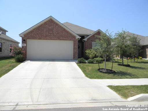 9021 Peridot, Schertz, TX 78154 (MLS #1426733) :: Alexis Weigand Real Estate Group