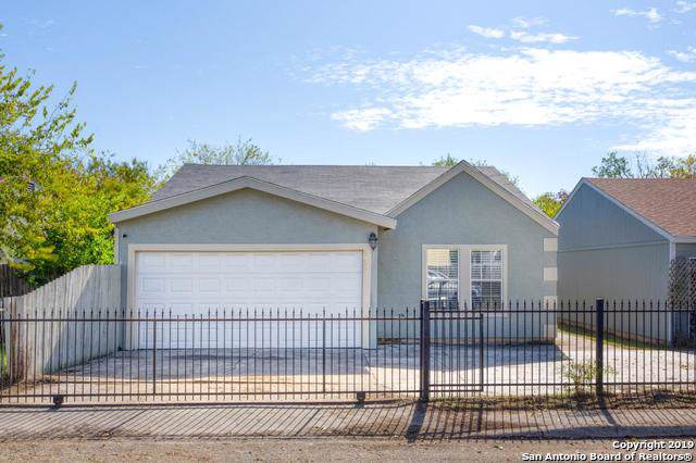 6066 Sunrise Bend Dr, San Antonio, TX 78244 (MLS #1426737) :: BHGRE HomeCity