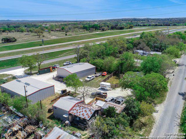 38 Us Highway 289, Comfort, TX 78013 (MLS #1426738) :: Carolina Garcia Real Estate Group