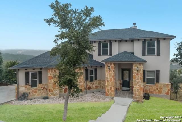 8135 Cedar Knoll Dr, San Antonio, TX 78255 (MLS #1426749) :: BHGRE HomeCity