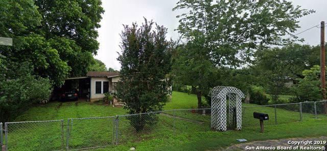 715 Sams Dr, San Antonio, TX 78221 (MLS #1426769) :: Alexis Weigand Real Estate Group