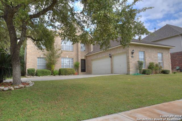 18614 Eagle Ford, San Antonio, TX 78258 (#1426775) :: The Perry Henderson Group at Berkshire Hathaway Texas Realty