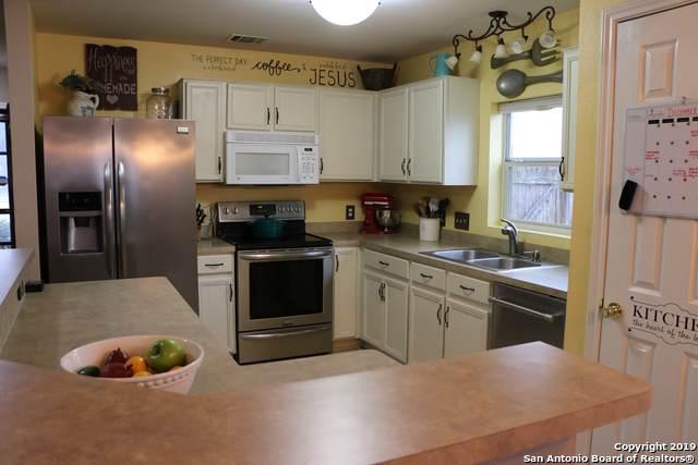 6137 Portchester, Schertz, TX 78108 (MLS #1426780) :: Alexis Weigand Real Estate Group