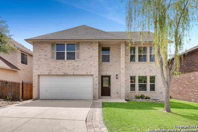 18550 Taylore Run Drive, San Antonio, TX 78259 (#1426786) :: The Perry Henderson Group at Berkshire Hathaway Texas Realty