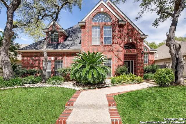 2211 Fawnfield Drive, San Antonio, TX 78248 (MLS #1426787) :: Alexis Weigand Real Estate Group