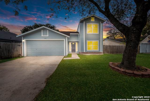 13082 Feather Ridge Dr, San Antonio, TX 78233 (MLS #1426788) :: Alexis Weigand Real Estate Group