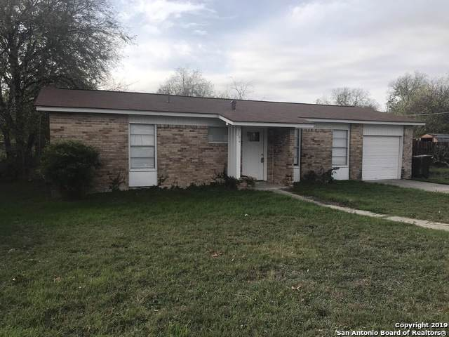 362 Kopplow Pl, San Antonio, TX 78221 (MLS #1426795) :: Alexis Weigand Real Estate Group