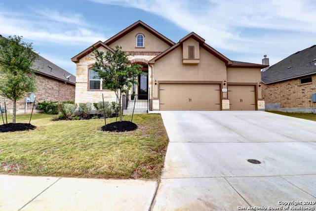 1711 Small Crk, San Antonio, TX 78260 (MLS #1426801) :: BHGRE HomeCity
