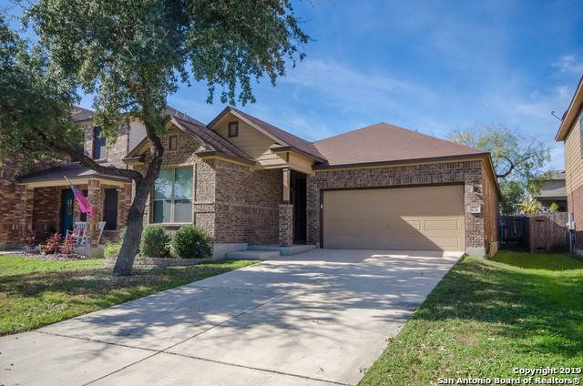835 Spello Circle, San Antonio, TX 78253 (#1426817) :: The Perry Henderson Group at Berkshire Hathaway Texas Realty