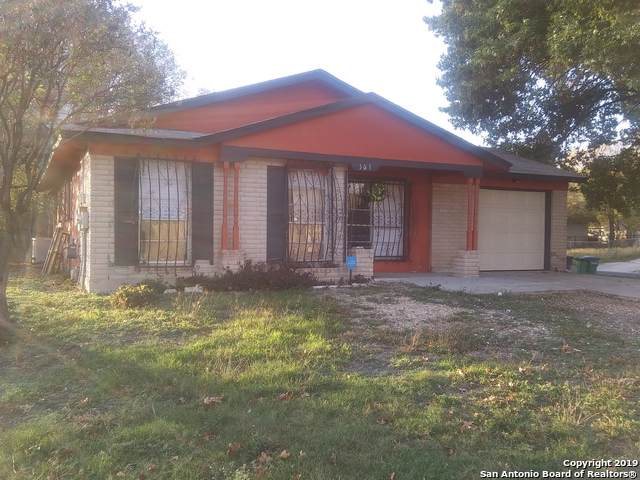 503 Lynhaven Dr, San Antonio, TX 78220 (MLS #1426821) :: Alexis Weigand Real Estate Group