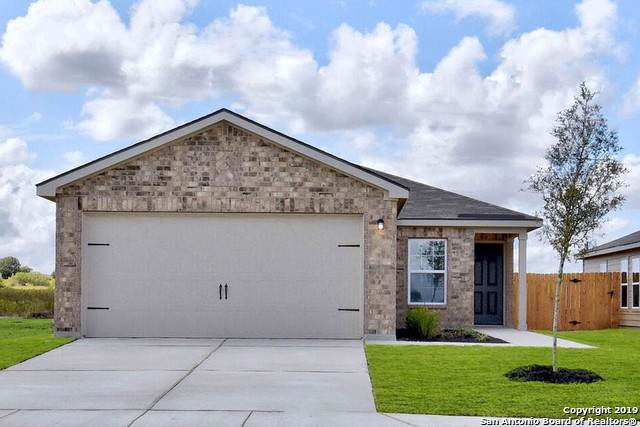 717 Greenway Trail, New Braunfels, TX 78132 (MLS #1426839) :: BHGRE HomeCity
