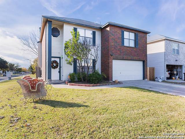 13003 Woller Crk, San Antonio, TX 78249 (MLS #1426841) :: Alexis Weigand Real Estate Group