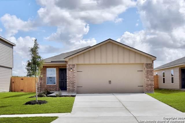 733 Greenway Trail, New Braunfels, TX 78132 (MLS #1426842) :: Vivid Realty