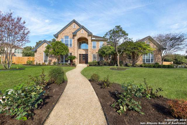 203 Blackjack Oak, Shavano Park, TX 78230 (MLS #1426849) :: Keller Williams City View