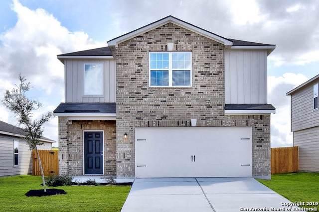 752 Greenway Trail, New Braunfels, TX 78132 (MLS #1426854) :: BHGRE HomeCity