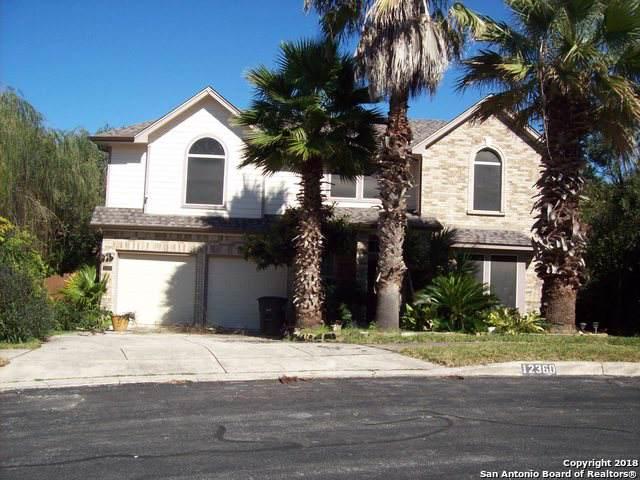 12360 Hart Crst, San Antonio, TX 78249 (MLS #1426861) :: BHGRE HomeCity