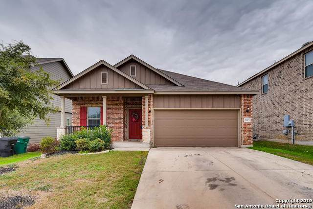8215 Recio Oak, San Antonio, TX 78223 (MLS #1426873) :: BHGRE HomeCity