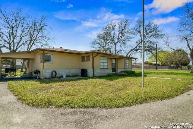 1520 Crest Oak Dr, Schertz, TX 78154 (MLS #1426878) :: Alexis Weigand Real Estate Group