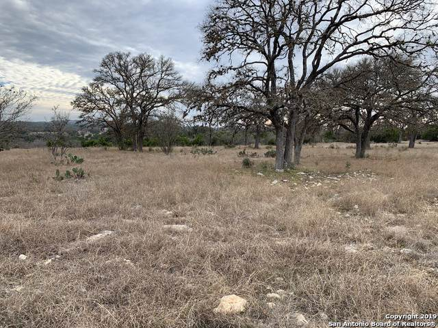 LOT 65 Sabinas Creek Ranch, Phase 2, Boerne, TX 78006 (MLS #1426880) :: Alexis Weigand Real Estate Group